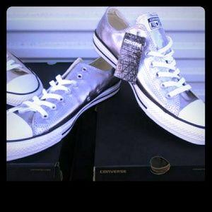 Converse Unisex Shoes Chuck Taylor Gunmetal